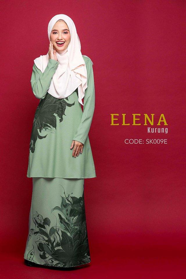 KURUNG ELENA SK009E
