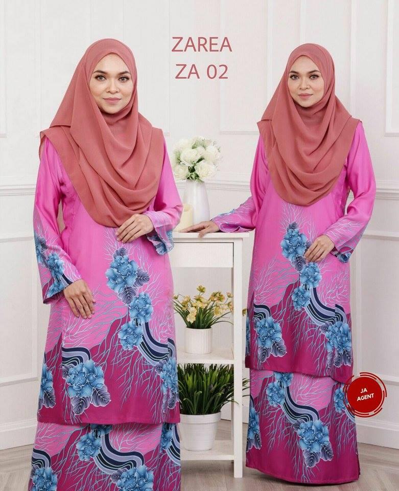KURUNG PAHANG ZAREA ZA02