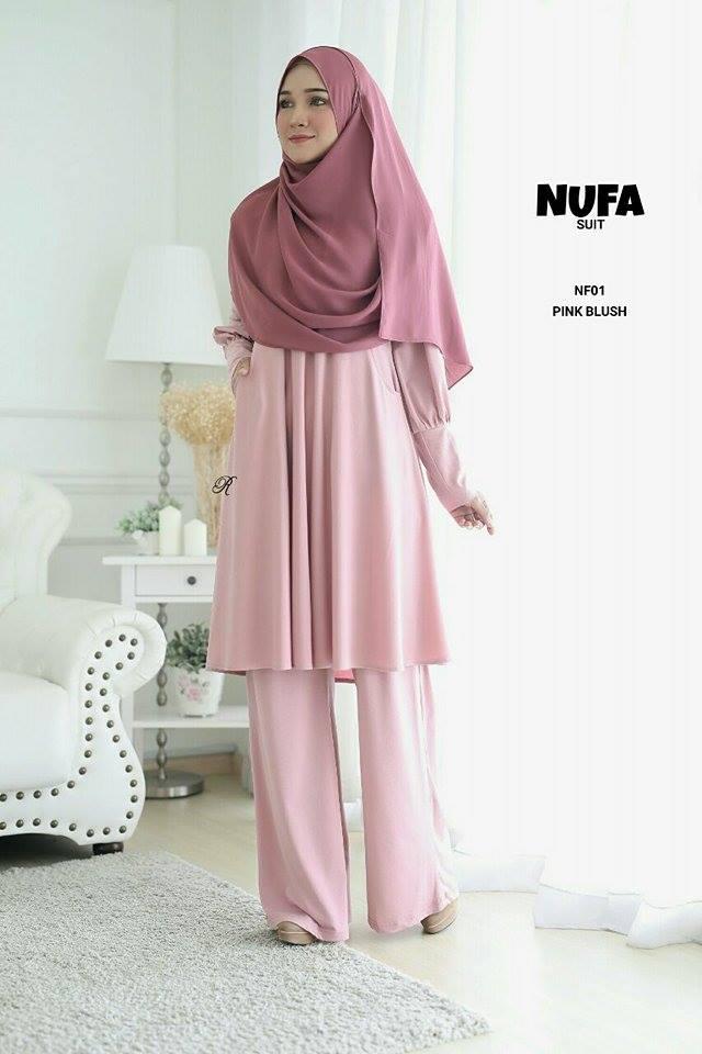 SUIT NUFA NF01 1