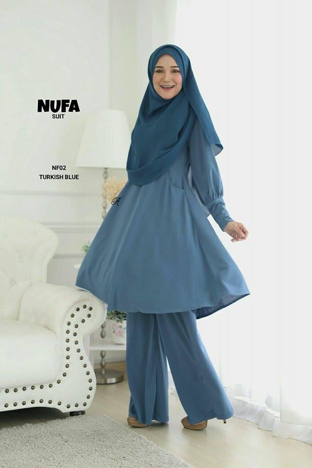 SUIT NUFA NF02 1