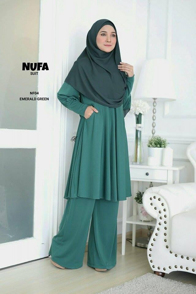 SUIT NUFA NF04 1