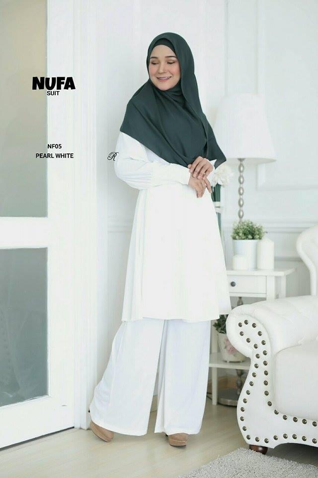 SUIT NUFA NF05 2
