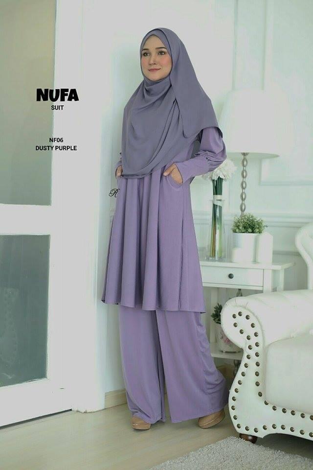 SUIT NUFA NF06 1
