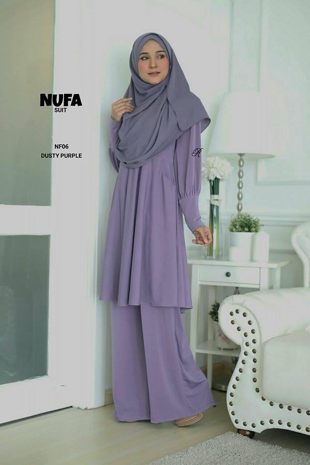 SUIT NUFA NF06 2