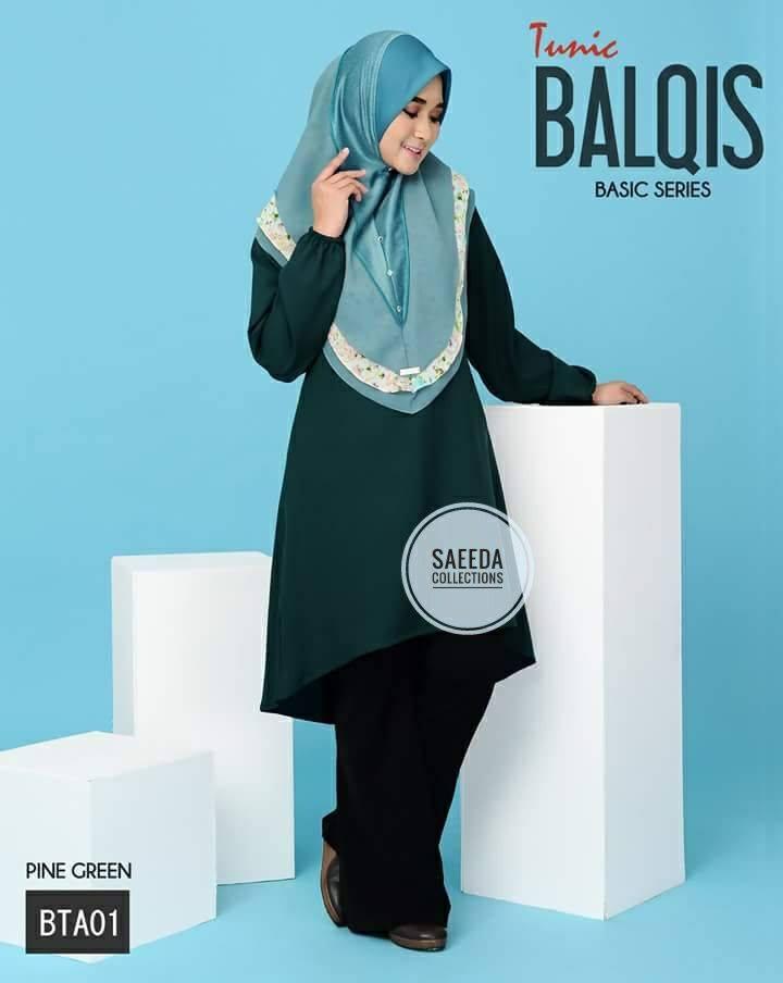 TUNIC BALQIS BTA01 1