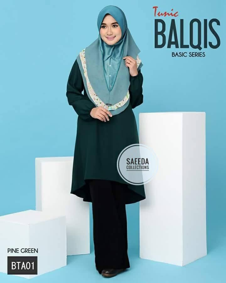 TUNIC BALQIS BTA01 2
