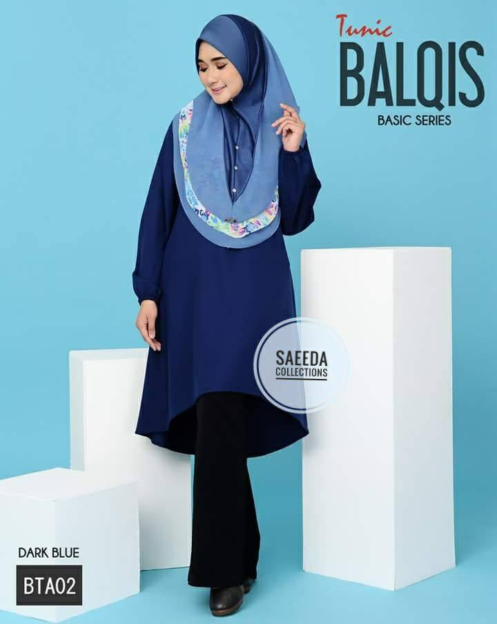 TUNIC BALQIS BTA02 2