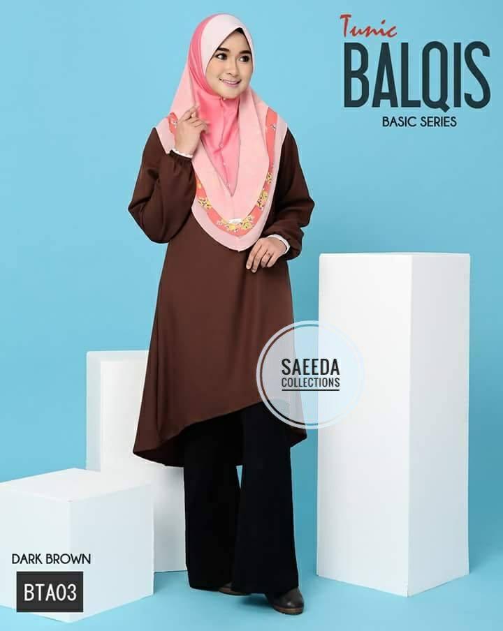 TUNIC BALQIS BTA03 1
