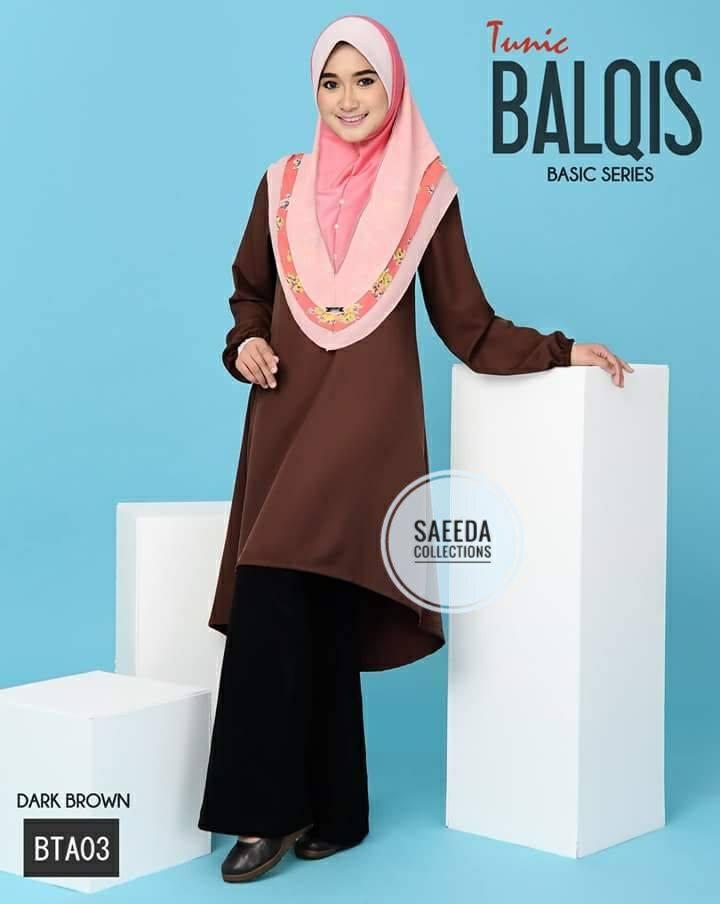 TUNIC BALQIS BTA03 2