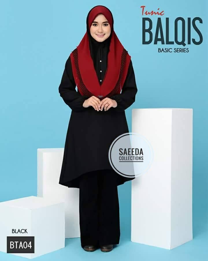 TUNIC BALQIS BTA04 1