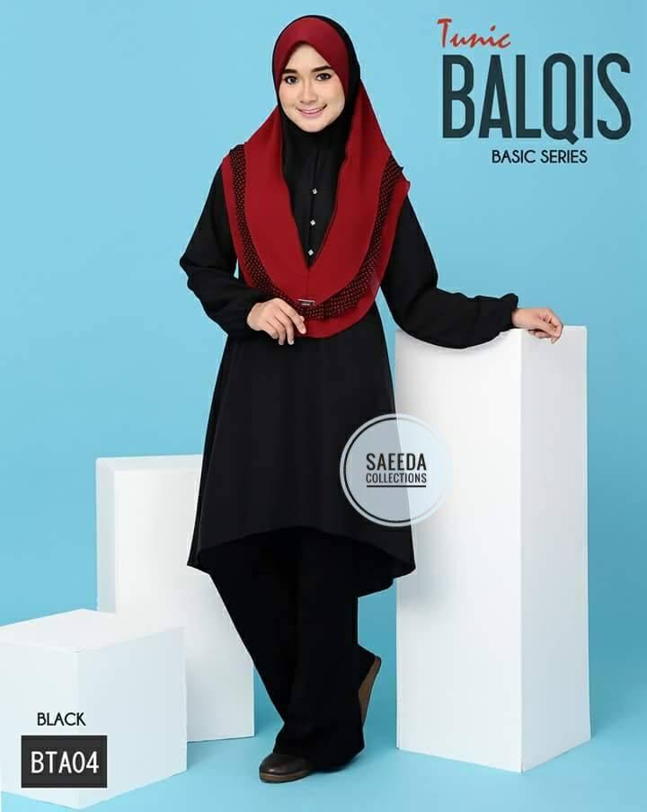TUNIC BALQIS BTA04 2