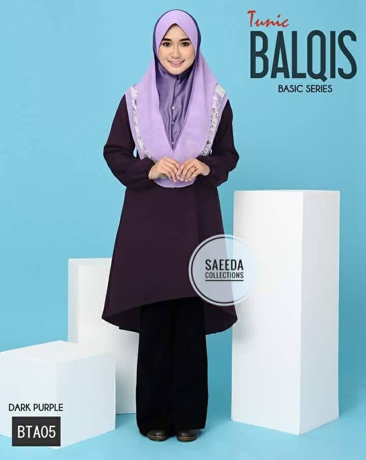 TUNIC BALQIS BTA05 2