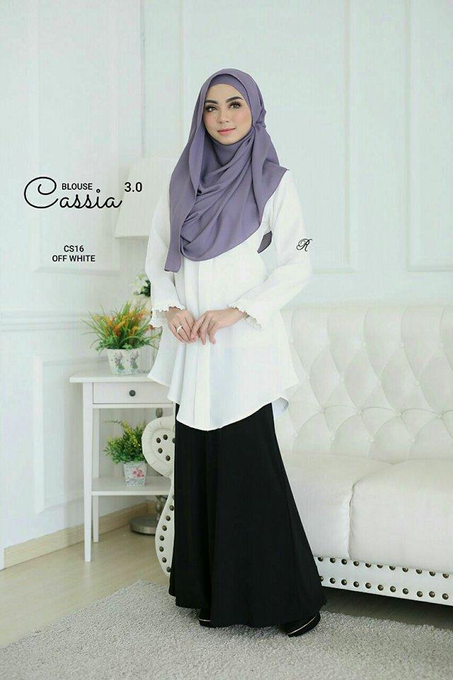 BLOUSE CASSIA 3.0 CS16 1