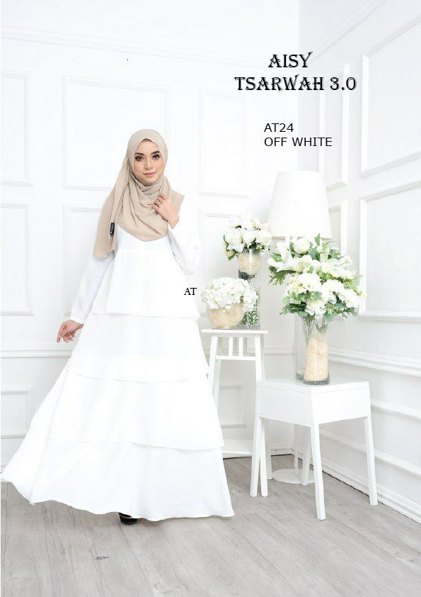 DRESS AISY TSARWAH AT24 1
