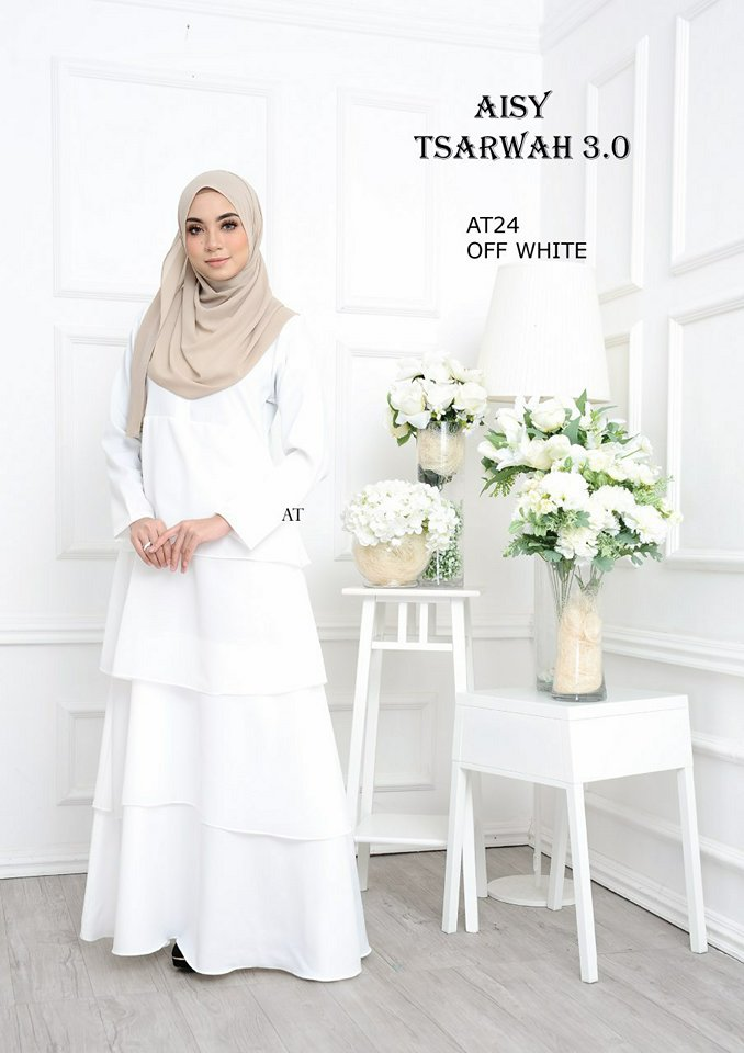 DRESS AISY TSARWAH AT24 2