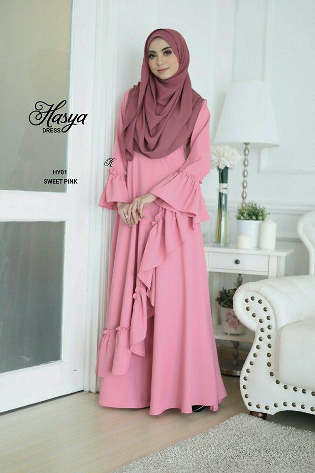 DRESS HASYA HY01 1