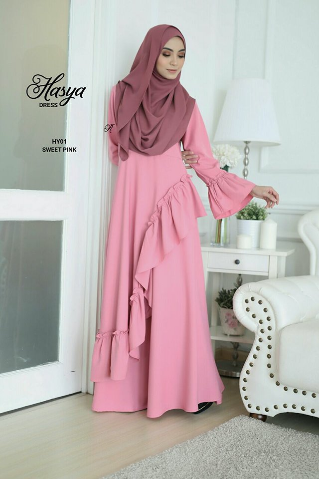 DRESS HASYA HY01 2