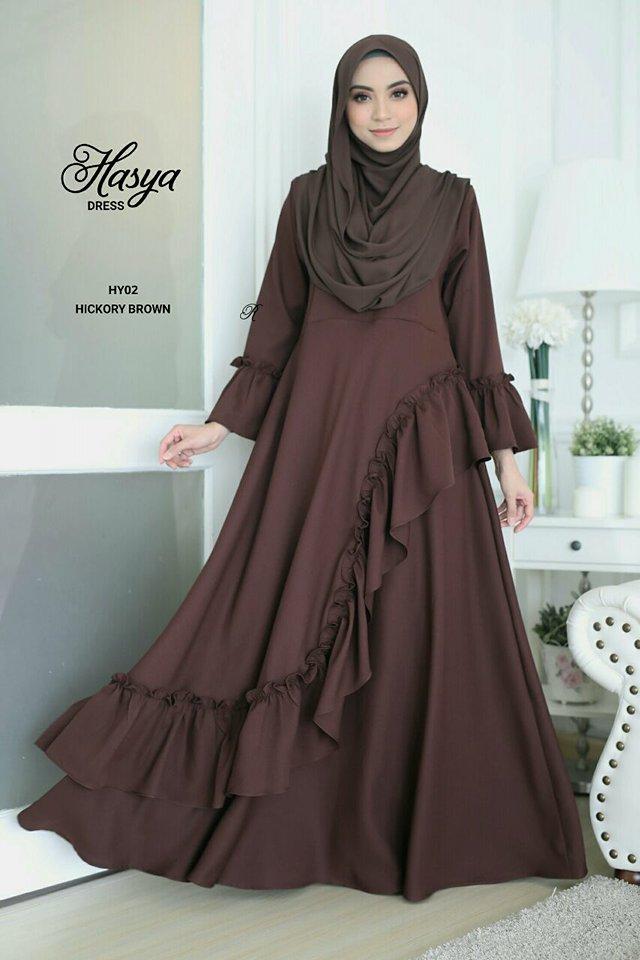 DRESS HASYA HY02 1