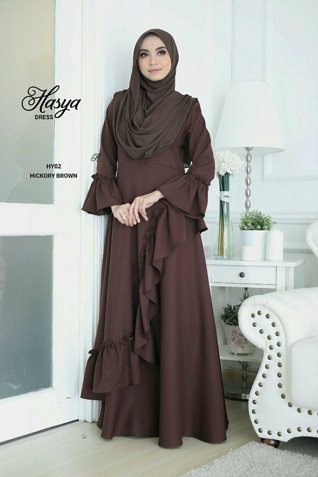 DRESS HASYA HY02 2