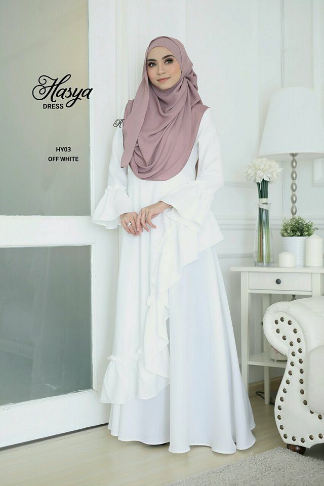 DRESS HASYA HY03 1