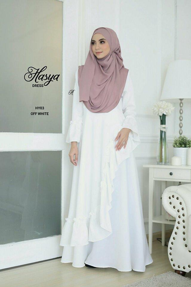 DRESS HASYA HY03 2