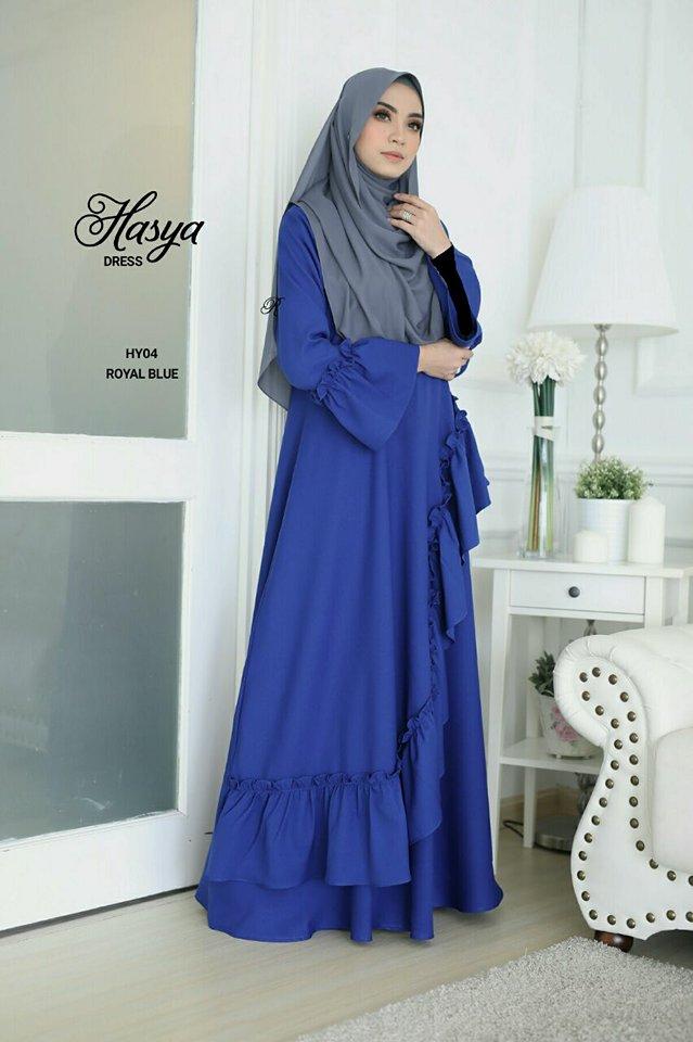 DRESS HASYA HY04 1
