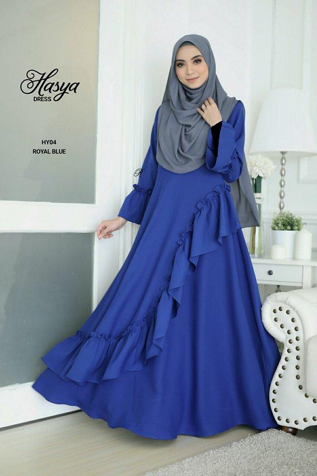 DRESS HASYA HY04 2