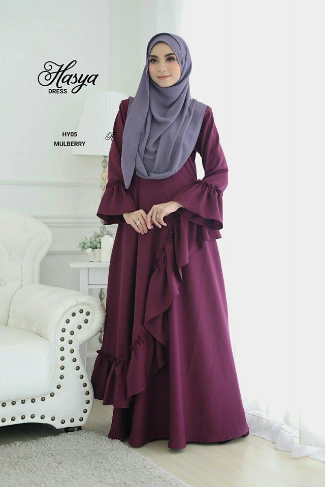 DRESS HASYA HY05 1