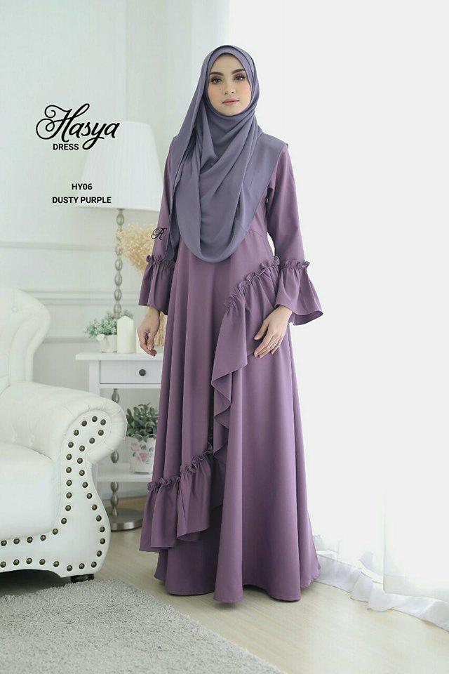DRESS HASYA HY06 1