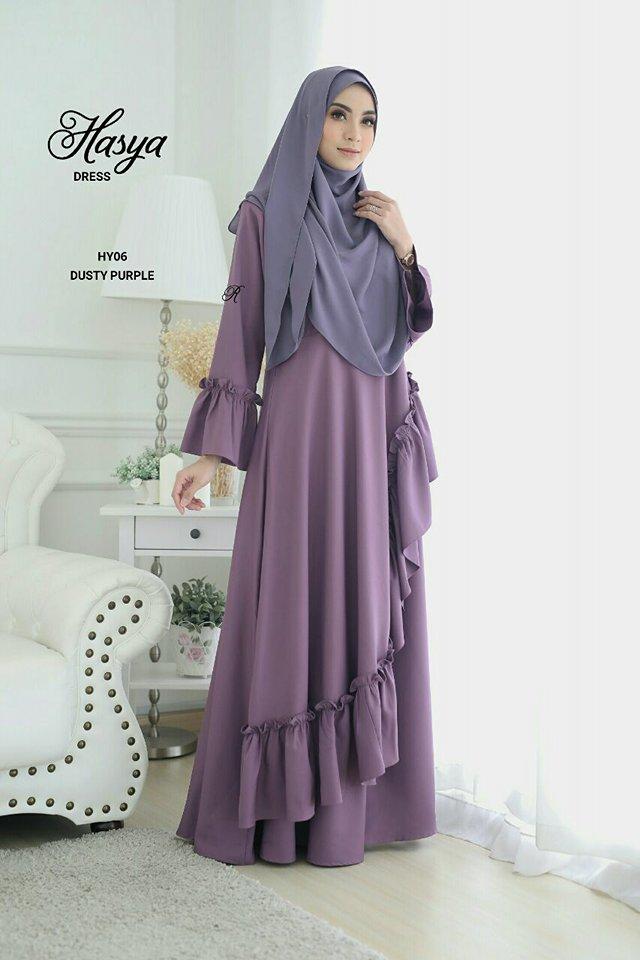 DRESS HASYA HY06 2