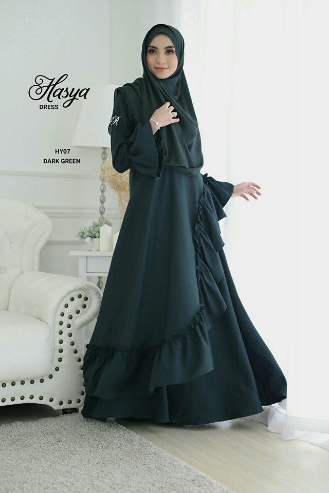 DRESS HASYA HY07 1