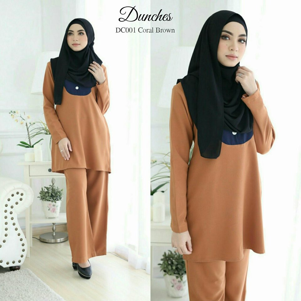 DUNCHES SUIT DC001 2