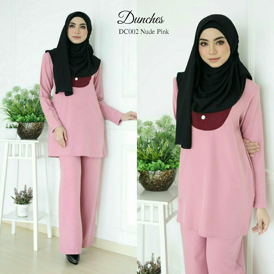 DUNCHES SUIT DC002 2