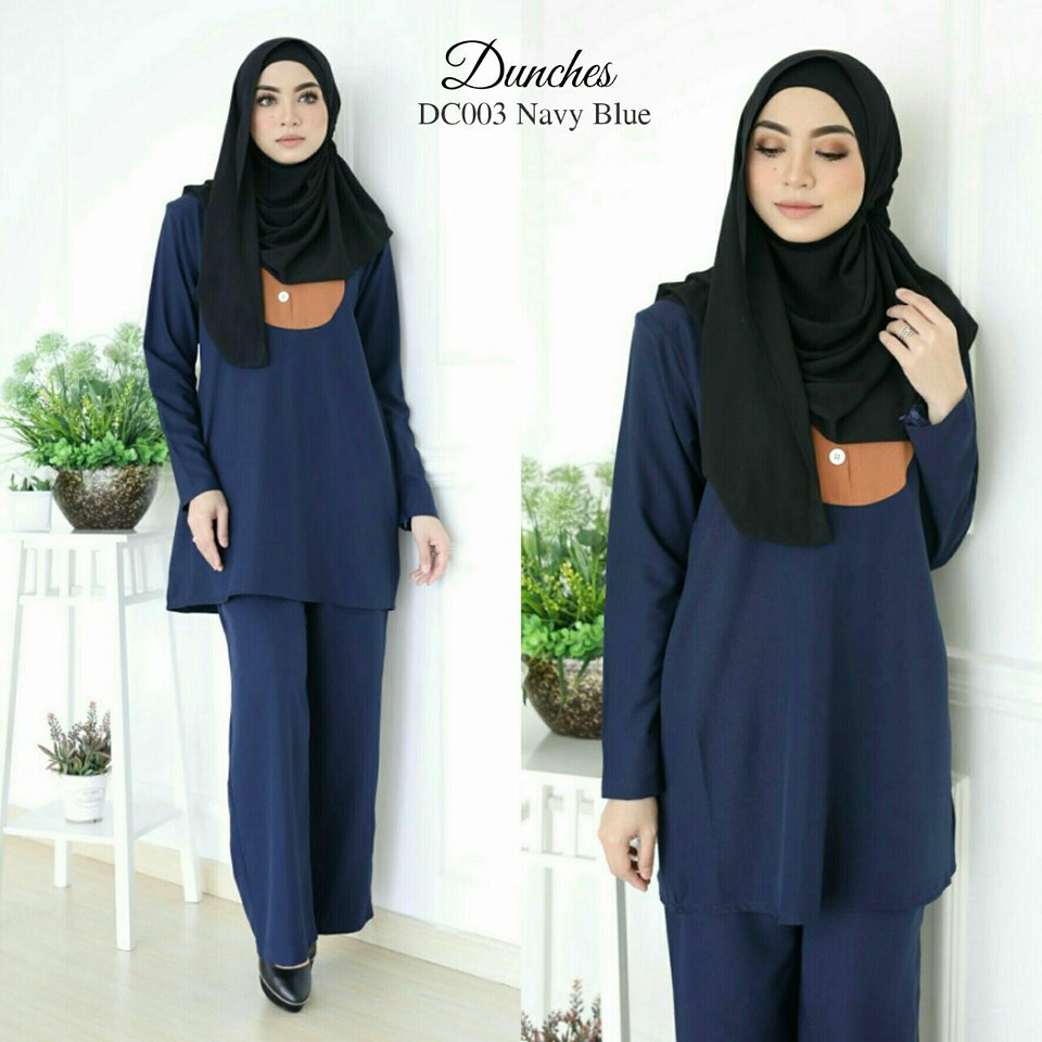 DUNCHES SUIT DC003 2