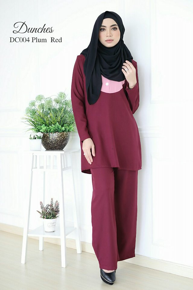 DUNCHES SUIT DC004 1