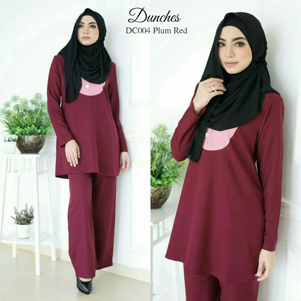 DUNCHES SUIT DC004 2