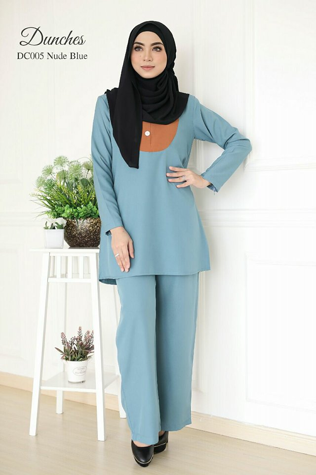 DUNCHES SUIT DC005 1