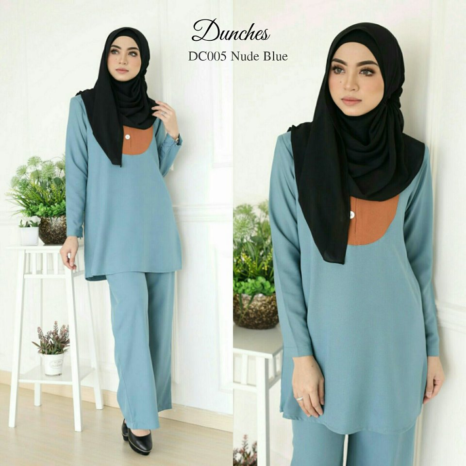 DUNCHES SUIT DC005 2