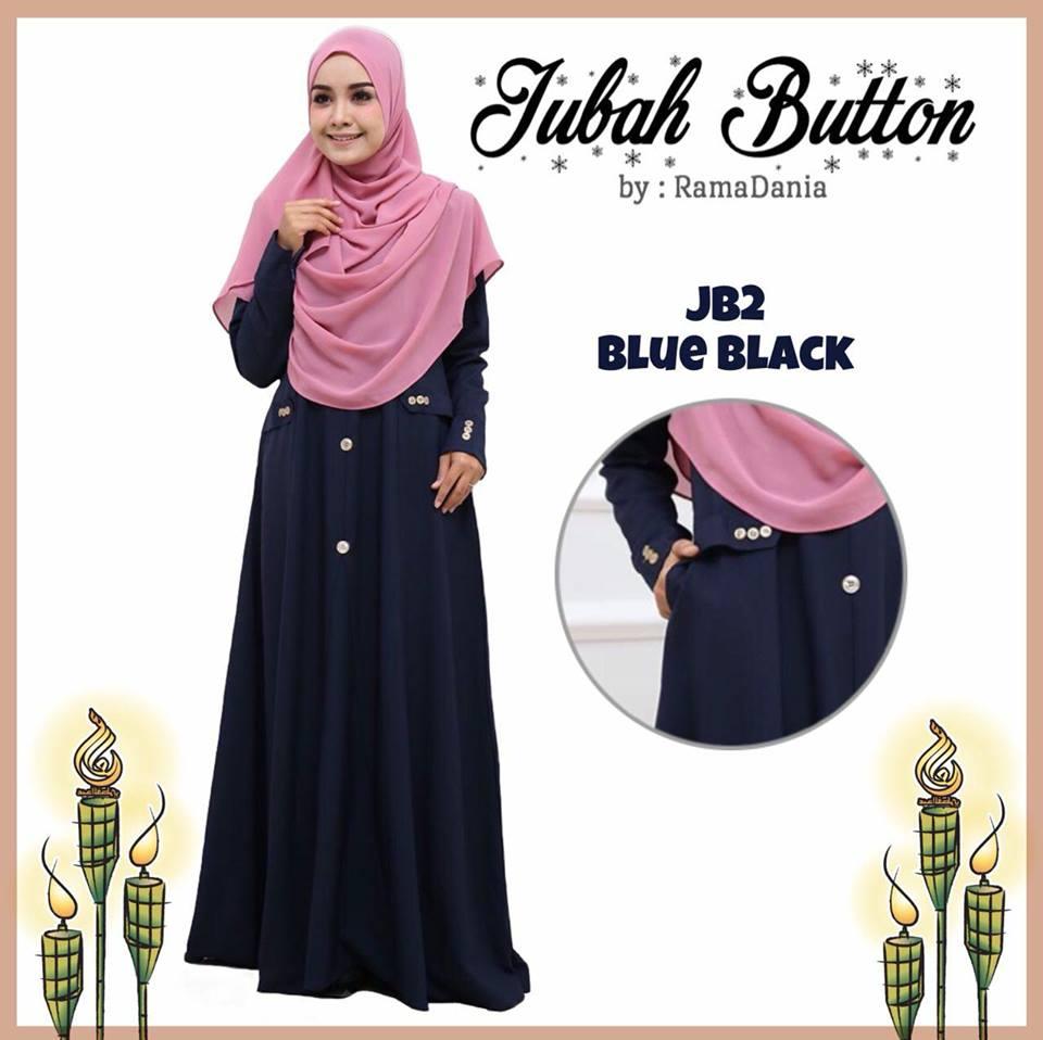 JUBAH BUTTON JB02