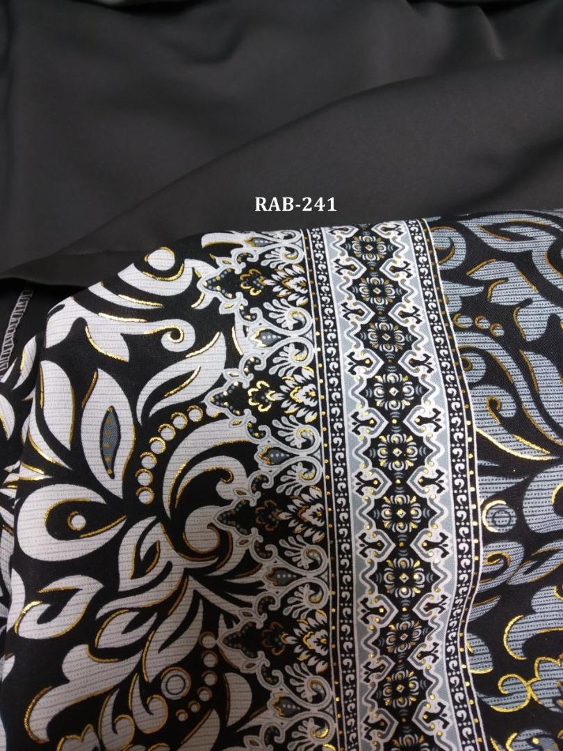 BAJU KURUNG KEDAH MODEN RIAS ANGGUN BATIK RAB241 2